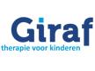 Giraf therapie voor kinderen