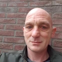 Danny van den Braak