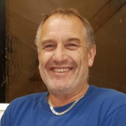 Hugo Abrahamse