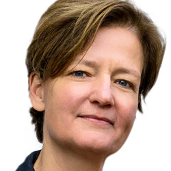Christiane Kasdorp