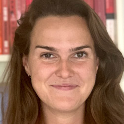 Isabelle van der Meulen