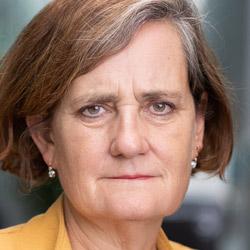 Anne Martien van der Does
